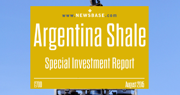 Argentina Shale Special Investment Report