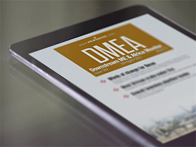 DMEA - Downstream Middle East & Africa | Newsbase
