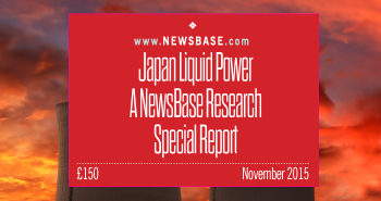 Japan Liquid Power