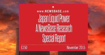 Japan Liquid Power