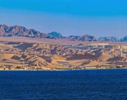 Saudi Red Sea Coast
